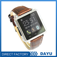 Best Christmas Gift Bluetooth Watch 2015 Android Smart Bluetooth Smart Watch Cheap And Good Quality