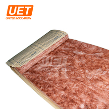 polypropylene scrim kraft insulation material price of glass fibre prime aluminum foil fiberglass
