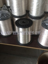 silver plated copper wire