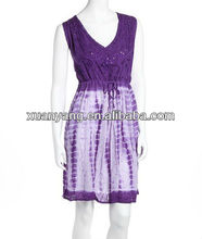 Plum Sequin Plus-Size Dress, beaded and sequin plus size evening,ladis casual dress