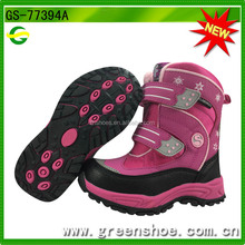 Custom Design your own boots kids snow winter boots