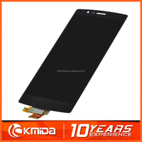 mobile phone lcd touch screen assembly for LG G4 H818 complete Black