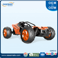 2016 New Arrival Remote Control 360 Degree Rolling Racing Car RC stunt car