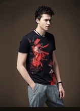 Wholesale t-shirt size s m l xl xxl xxxl,custom print mens t-shirt,cotton tshirt