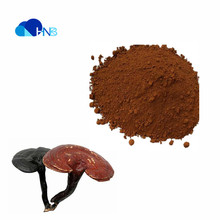 Hot sell Natural reishi triterpenes reishi mushroom extract powder