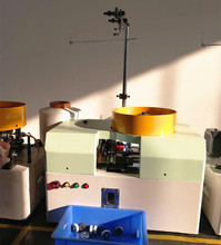 Wholesale Industrial embroidery Polyester thread YL-520 sewing winding machines Full automatic bobbin winder machine