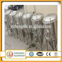 Alcohol customized cider make equipment ,beer fermentation tank used