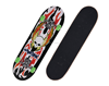 28'' Chinese Maple Wood Skateboard Original Longboard