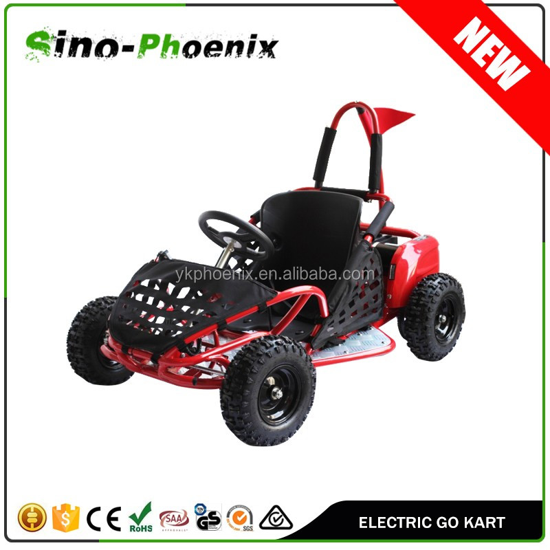 1000W Electric Street Legal Buggy ( PN80GK 1000W )