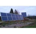 XRSOLAR 2kw off-grid solar panels system for pitch roof