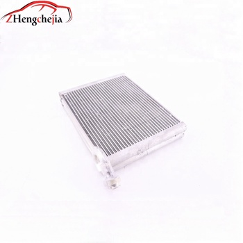 8101210-G08 Car Accessories Air Conditioning Auto AC Evaporator For Great Wall C30