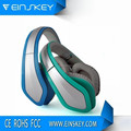wired Headphone from Factory for Foldable Headset Stereo Headphone