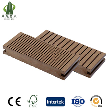 WPC 146*23 mm anti-rot slipping resistant composite decking outdoor