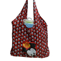 Eco Friendly PP non-woven recycle polypropylene shopping bag