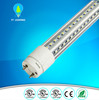 High lumen 5ft led freezer light waterproof IP65 CE Rohs UL approved 22w led tube light