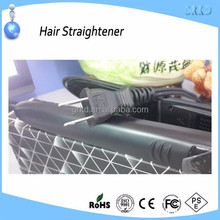 barber salon supplies name brand flat iron hair straightener wholesale