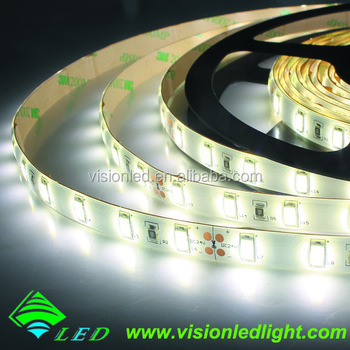 Quality SMD 5630 Waterproof Flexible LED Strip IP65 IP67 IP68