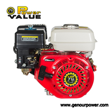 168f 5.5hp honda gasoline engine gx160