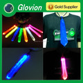 High quality adjustable necktie for wedding wholesale fashion necktie light up necktie for night club