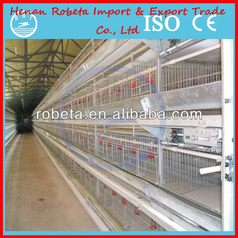 Low price high Quality Design used poultry battery cages for sale
