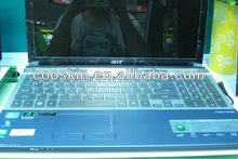 Clear keyboard cover for ACER and Lenovo