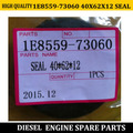 HIGH QUALITY OF HAVESTER ENGINE PARTS 1E8559-73060 SEAL FOR SALE