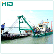 HID Brand Mini Gold Dredging Dredger For Sale