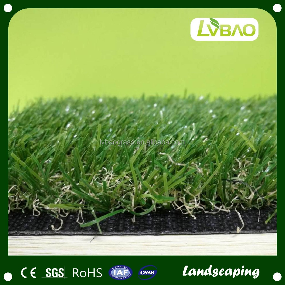 wuxi high quality synthetic turf artificial grass artificial lawn