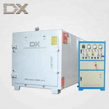 high Frequency Vacuum Dry Kiln for hardwood