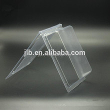 Custom Clamshell Plastic Blister Tray Box for Fishing Lure Package
