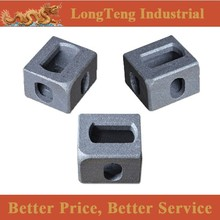 high quality steel iso 1161 corner casting