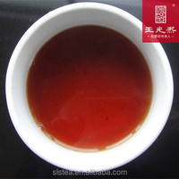 Keemun black tea, refine chinese luxury tea
