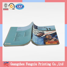 2014 China Wholesale Color Islamic Soft Cover Childrens Books