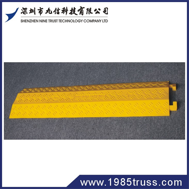 Hotsale safety speed bump,road bump,rubber road hump