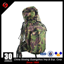 Military Backpack with molle and ISO standard nylon Thread Superior Quality with Metal Frame Military tactical backpack