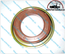 HIGER bus truck front rear HUB seal YUTONG OIL SEAL gasket parts