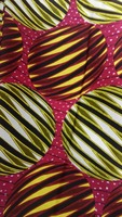 100 cotton batik fabric for African women clothing fabric