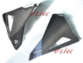 100% Full Carbon Side Panels for Yamaha MT-10 FZ-10 2016