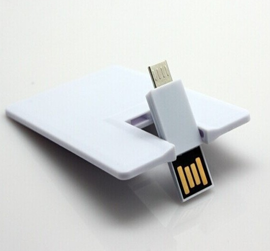 Bulk Cheap and good quality OTG usb flash drive with free custom LOGO