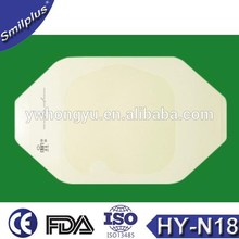 medical i.v cannula dressing (manufacturer)