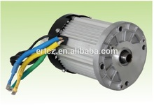 brushless dc electric motor 48v 1500w