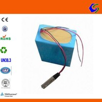 36v 12ah pvc shrink packing lifepo4 lithium lipo for bicycle with battery price