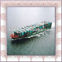 professional freight forwarding agent to jakarta from china -- Susan