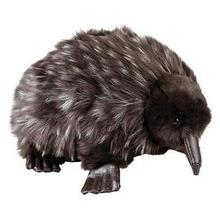 "Echidna soft plush toy 8""/20cm Little Edna stuffed animal"