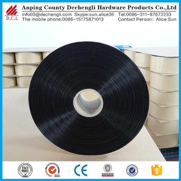 Epoxy Coated filter Wire Mesh Used for Fluid Filter Element