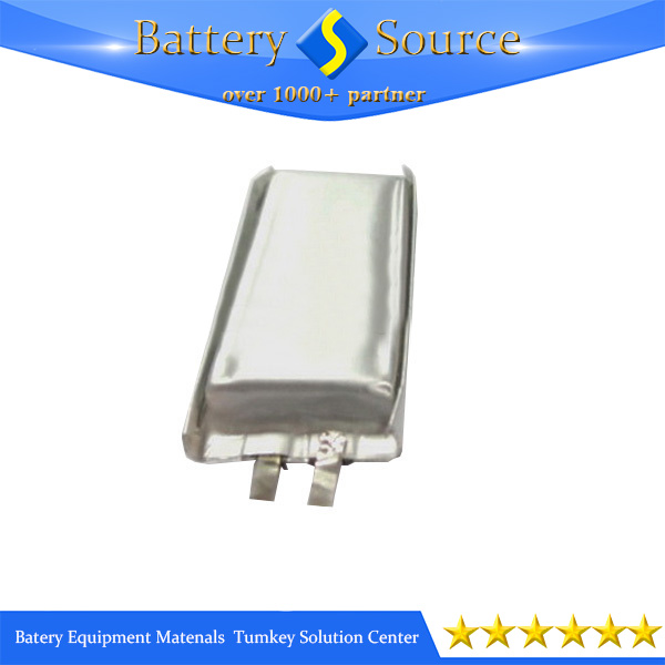 rechargeable li ion polymer battery lithium ion polymer battery technology supplier
