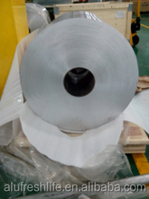with low price raw material of aluminum large rolls of aluminum foil