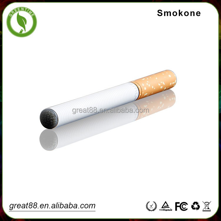 Greentime cheap 300/500/800puffs vape pen fake e cigarette