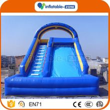 High quality inflatable slip and slide for adult oem design inflatable slide and slip