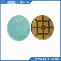 flexible angle granite grinder polishing pad